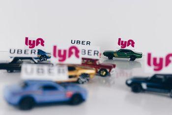 uber lyft picture