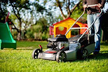 lawn mower1