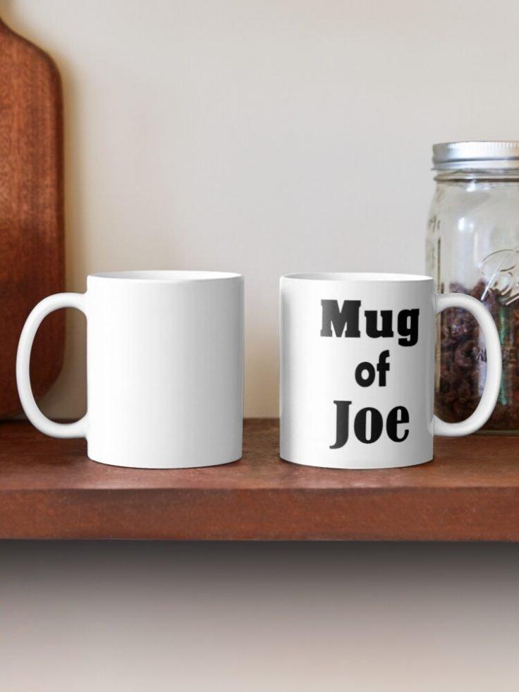 Mug of the week